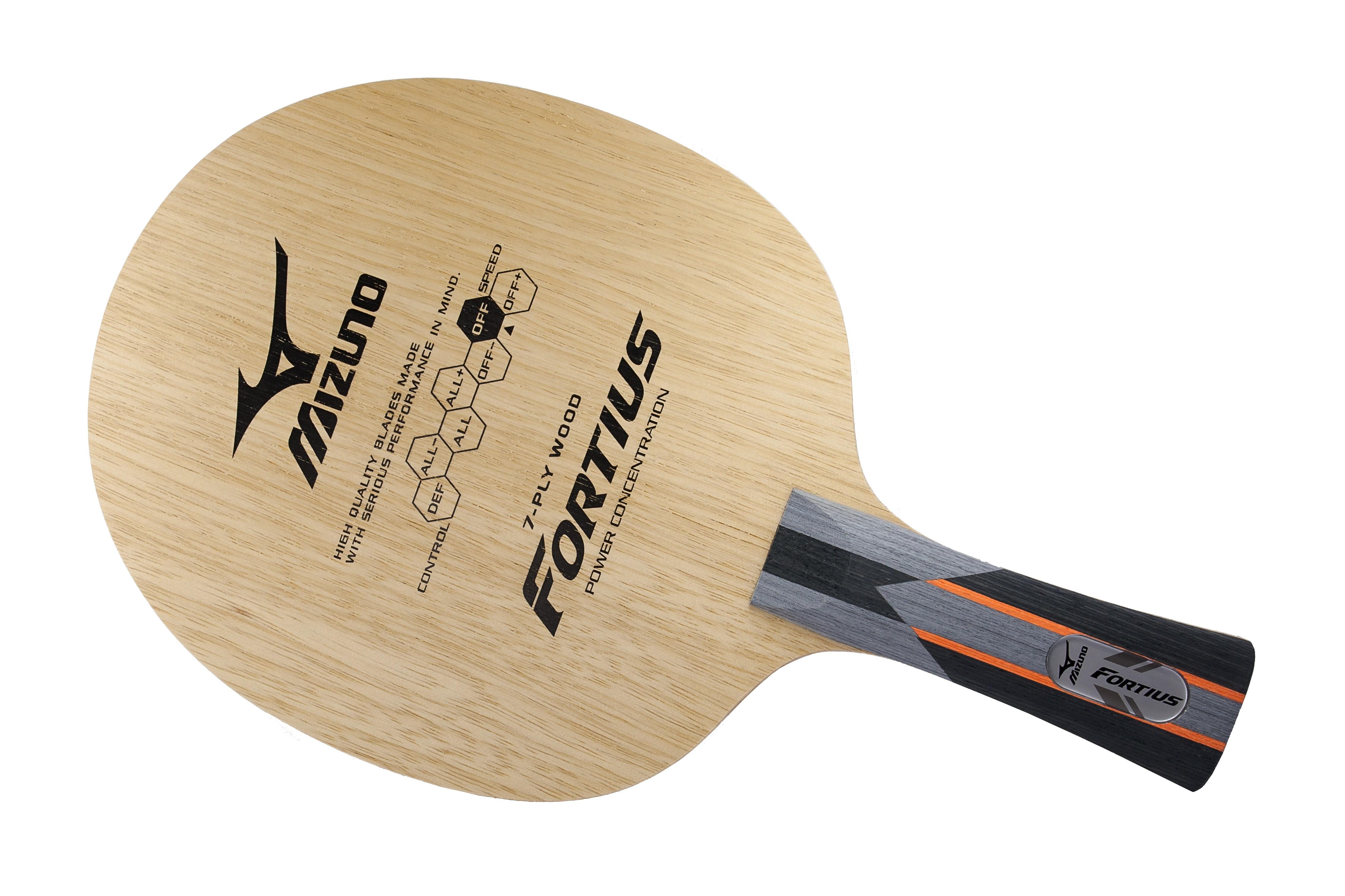 mizuno table tennis