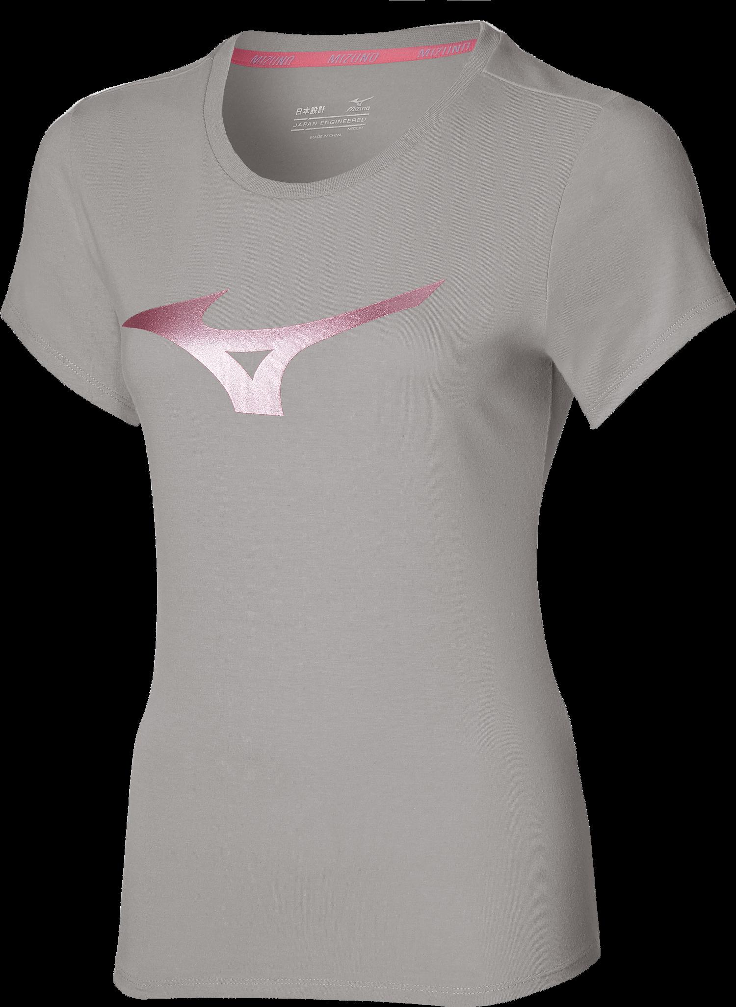 T-Shirt Donna Heritage RB Tee Mizuno