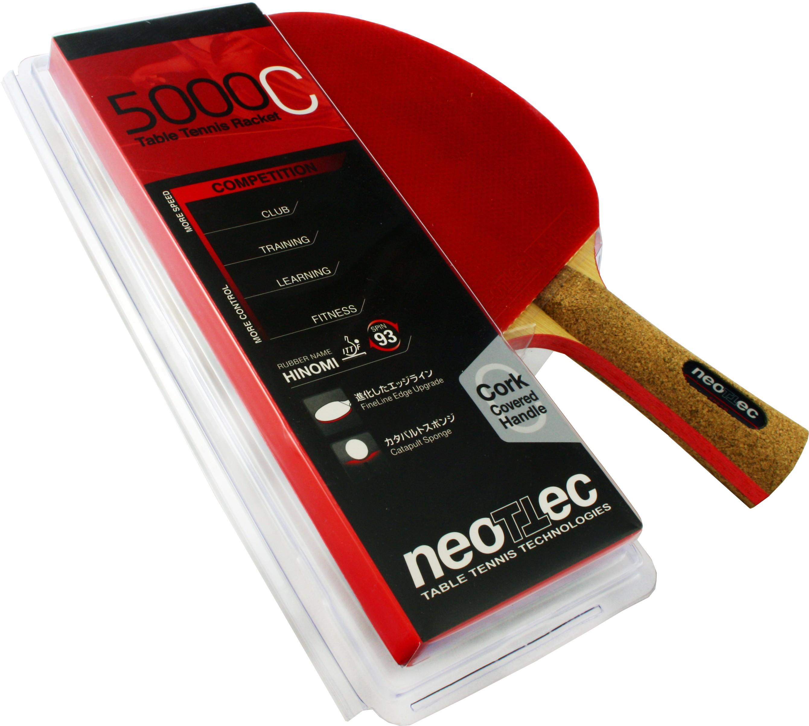 Neottec 5000c Tabletennis11 Com Tt11