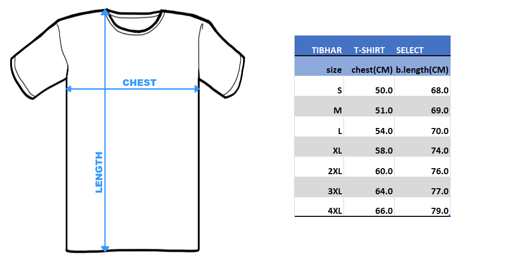 a178858fe2 Tibhar T-shirt Select red | Tabletennis11.com (TT11)
