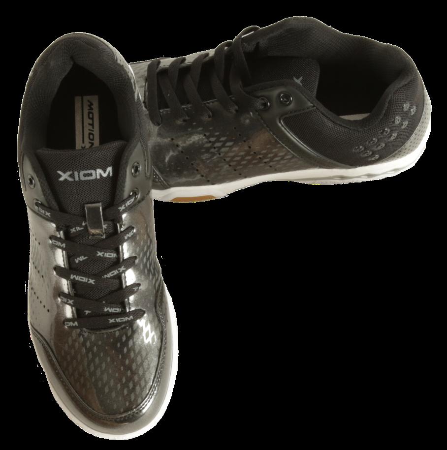 Xiom Shoes Kent Black Tabletennis11 Com Tt11
