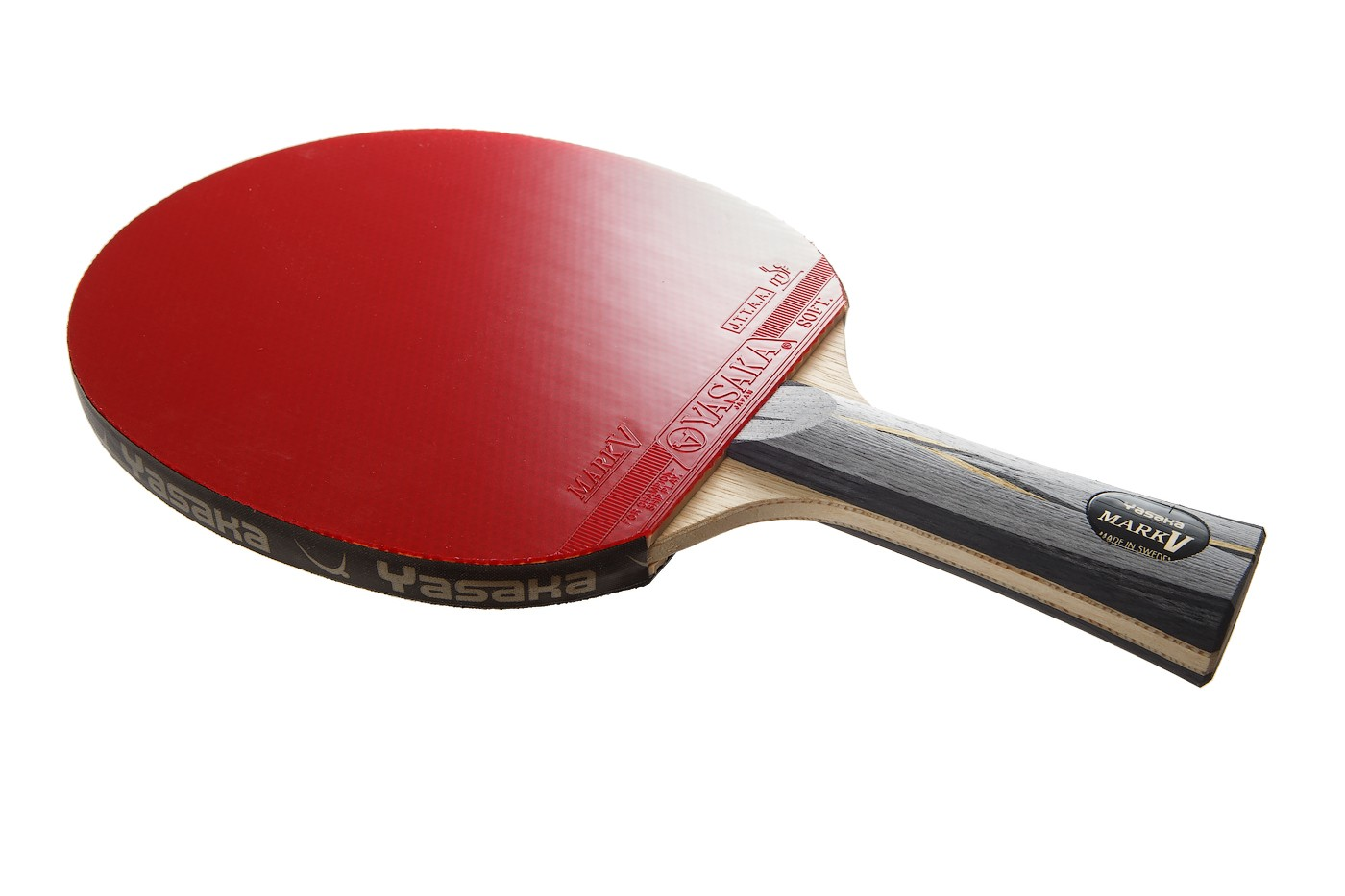 YASAKA Mark V Table Tennis Rubber