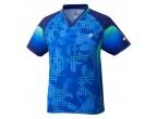 View Table Tennis Clothing Nittaku Shirt Skymilky navy (2189)