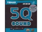 View Table Tennis Rubbers Tibhar 5Q Sound