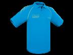 View Table Tennis Clothing Tibhar Shirt Samsonov Triple X blue/green