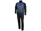View Table Tennis Clothing Tibhar Tracksuit Astra blue