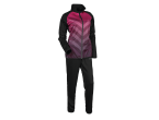 View Table Tennis Clothing Tibhar Tracksuit Astra Lady pink