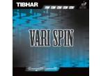 View Table Tennis Rubbers Tibhar Vari Spin