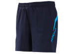 View Table Tennis Clothing Xiom Shorts Mark1 Navy/blue