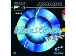 View Table Tennis Rubbers Donic Bluestorm Z1 Turbo