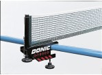 View Table Tennis Accessories Donic Net Stress BLACK