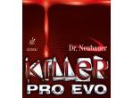View Table Tennis Rubbers Dr.Neubauer Killer Pro EVO