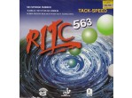 View Table Tennis Rubbers Friendship RITC 563