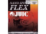 View Table Tennis Rubbers Juic Nano Spin Flex