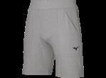 Mizuno Athletic Half Pants grey melange