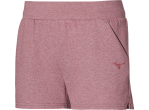 Mizuno Short Pant Lady Athletic renaissance rose