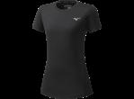 Mizuno T-shirt Lady Impulse Core Tee black