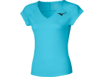 Mizuno T-shirt Lady Tee scuba blue