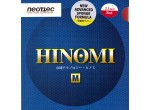 View Table Tennis Rubbers Neottec Hinomi-M