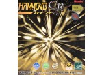 Nittaku Hammond CR (VA)