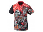 Nittaku Shirt Mirabo Red (2184)