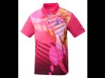 Nittaku Shirt Toropic pink (2190)