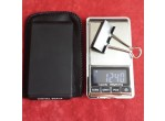 View Table Tennis Accessories Revolution Nr.3 Digital Weight Scale