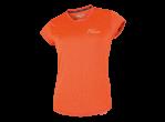 Tibhar Shirt Globe Lady orange