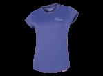View Table Tennis Clothing Tibhar Shirt Globe Lady purple