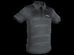 View Table Tennis Clothing Tibhar Shirt Prime black