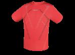 Tibhar T-shirt Cross red