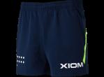 View Table Tennis Clothing Xiom Shorts Antony 1 Lime
