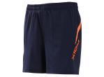 View Table Tennis Clothing Xiom Shorts Mark1 Navy/orange