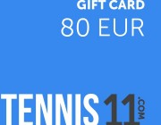Buy in April, Get a Chance to Win a €80 Gift Card! Update: Winners Announced!