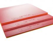 Gewo nanoFLEX FT48 / FT45 / FT40 Table Tennis Rubbers Complete Expert Review