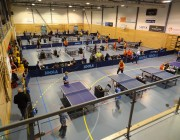 Attend the International Table Tennis Camp and Larkollen Open Tournament in Norway this August!
