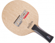 Tibhar Samsonov Force Pro Black Edition Review - A Fast 7-Ply Do-It-All Blade