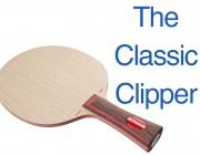 Review: The Stiga Clipper