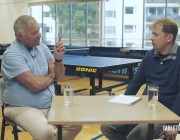 Ferenc Karsai Video Interview Part 2: How Could the Best European Players Beat the Best Asian Players?