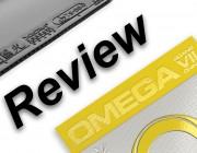Review: Omega VII Guang China