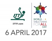 World Table Tennis Day is Happening on April 6. Are You Joining?