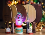 The Ultimate Holiday Gift Guide 2017 for Table Tennis Fanatics