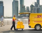 Receive Your New Gear in 3-5 Days with DHL Express Worldwide Shipping