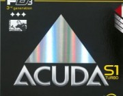 Get on the Attack with the Donic Acuda Series!