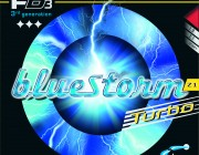 Donic Bluestorm Series Review Part 1: Z1 and Z1 Turbo