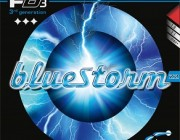 Donic Bluestorm Series Review Part 2: Z2, Z3, and Big Slam