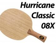Review: Hurricane Classic 08X