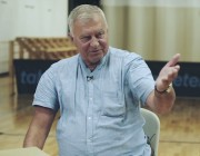 Ferenc Karsai Video Interview Part 6: Are the Many Recent Changes in Table Tennis Rules Good?