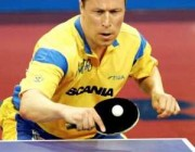 Touch in Table Tennis