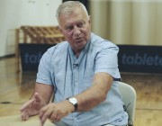 Ferenc Karsai Video Interview Part 3: Is the Sport of Table Tennis Expanding or Shrinking?